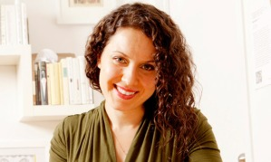 Maria Popova founder of Brain Pickings