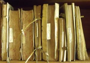 Backwards Books   William Peace Blog